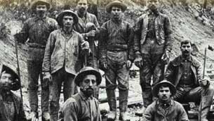 Happy Prospecting Family
