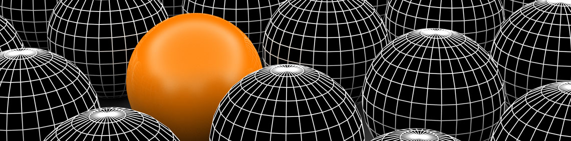 We are unique